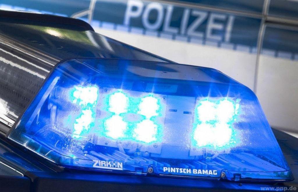 Die Polizei konnte einen 17-Jährigen als Tatverdächtigen ermitteln. (Symbolbild) Foto: Archiv (dpa)