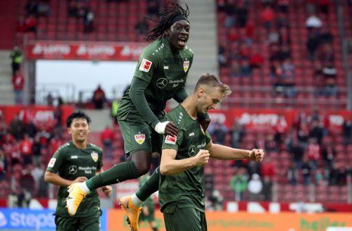 Der Spaß am VfB Stuttgart kehrt zurück