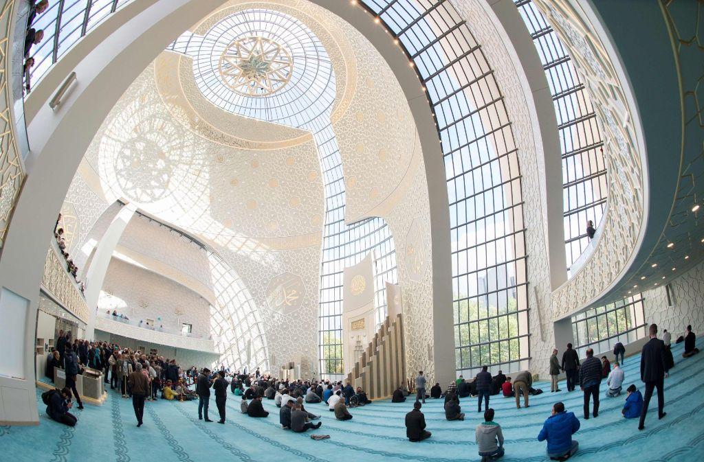 In Baden-Württemberg ist die Idee mit religiösen Feiertagen für Muslime nicht so gut angekommen. Foto: dpa