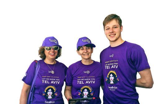 Tel Aviv – Zufluchtsort am Mittelmeer