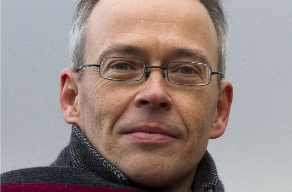 Wer Facebook nutzen will, soll dies tun, sagt der neue Datenschutzbeauftragte Stefan Brink, aber jeder sollte wissen, worauf er sich einlässt. Foto: Rolf Oeser
