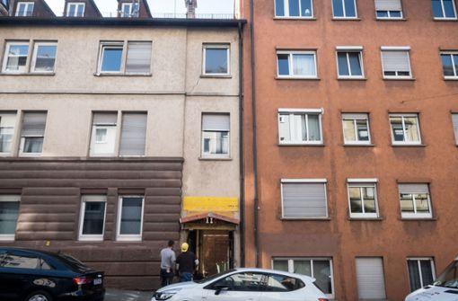 Risse in Hausfassade über S-21-Tunnel entdeckt