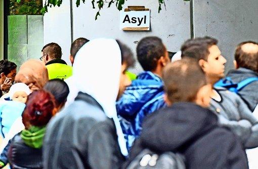 Islamisten umwerben verstärkt Flüchtlinge