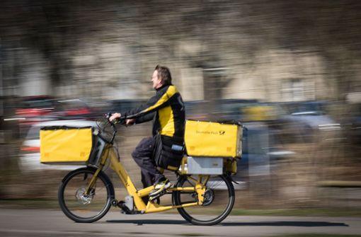 Deutsche Post muss 18 000 Euro Schadenersatz zahlen