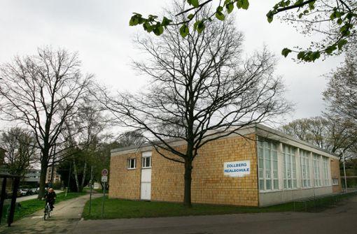 Schule wird   vorerst nicht evakuiert