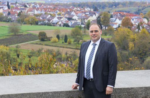 Heiner Pfrommer: Der wagemutige Kandidat