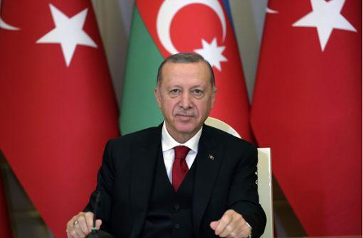 Türkei spielt EU-Sanktionen herunter – und stellt Forderungen