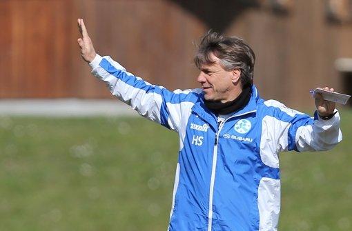 Stuttgarter Kickers sichern sich DFB-Pokal