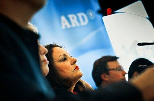 Die ARD übt sich in Selbstkritik