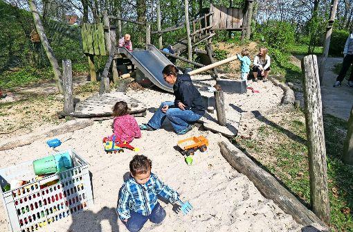 Eltern-Kind-Gruppe muss neues Heim suchen
