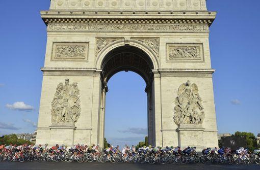 Die Tour de France 2020 – ein gewagtes Experiment