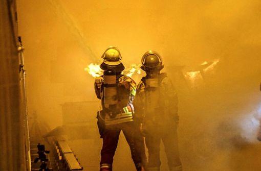Landrat kann sich ein Feuerwehrzentrum vorstellen