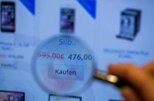 Verbraucher wünschen sich digitale Plattformen aus Deutschland