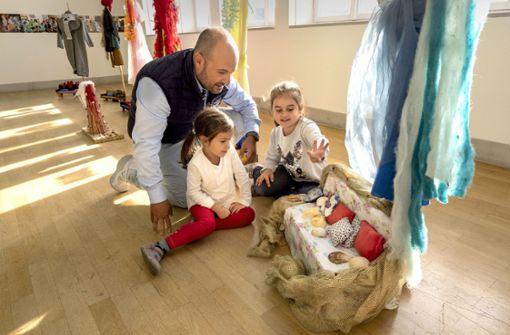 Ein Wochenende für Kinder und Familien