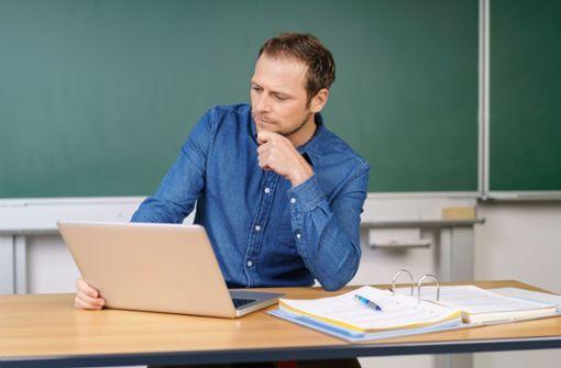 Berufsschulen klagen über Mehrarbeit