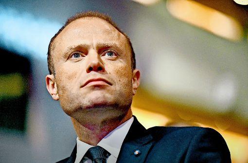 Malta entwickelt sich zum Sorgenkind