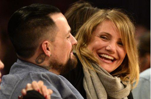 Hollywood-Star wird mit 47 Jahren erstmals Mutter