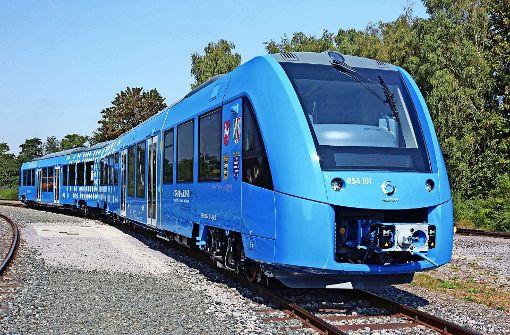 Nabu erhält Klage gegen Hesse-Bahn aufrecht