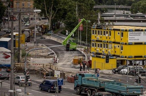 SPD fordert Nachtragsetat für Tunnel
