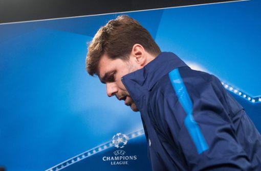Spurs trennen sich von Trainer Mauricio Pochettino