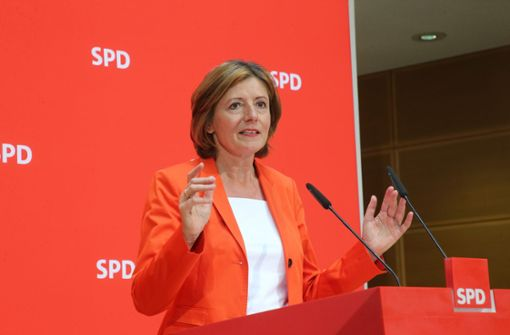 Koalition  streitet übers Kindergeld