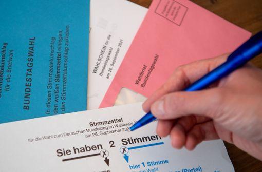 Leipziger Politologe: Wahlausgang offen wie nie