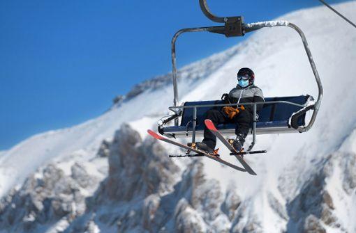 Bergurlaub  ohne Skilifte?
