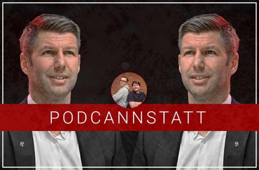 Der Hitzlsperger-Hammer und die Folgen für den VfB