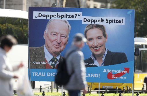 Weder Merkel noch Schulz halten Wahl für entschieden