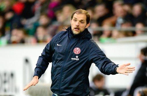 Neuer Vertrag beim Hamburger SV?