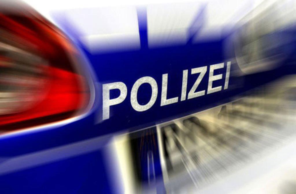 Am Montagmorgen krachen auf der Autobahn 81 bei Böblingen sechs Autos ineinander, sieben Menschen werden dabei leicht verletzt. Foto: Bundespolizei/Symbolbild