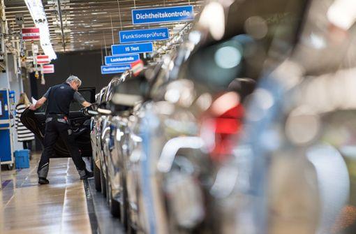 Wirtschaftsförderer fordert Flächen für Industrie der Zukunft