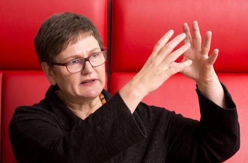 Designierte SPD-Landeschefin will Altersarmut thematisieren