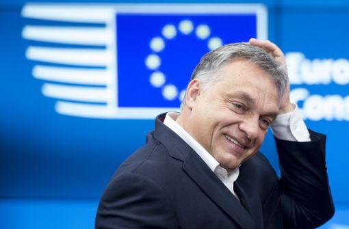 Orban hat seinen Kredit verspielt