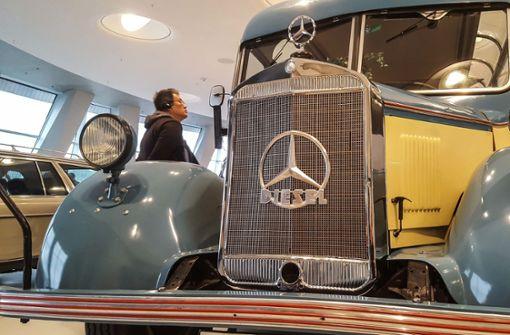 Chinesische Touristen stornieren Stuttgart-Besuch