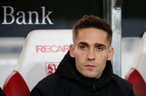 VfB-Profis spenden 100 000 Euro an Bedürftige und Pflegekräfte