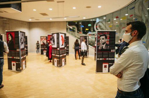 Kunst als Statement gegen Diskriminierung