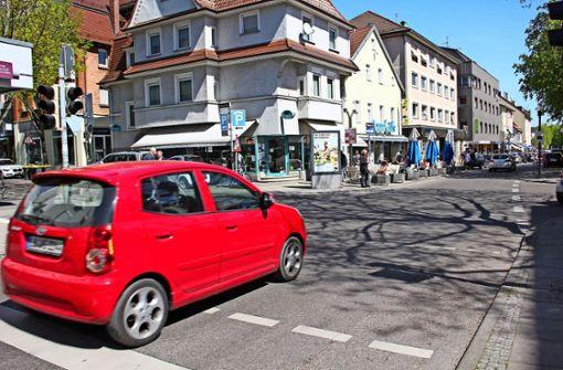 Pläne für den  Grazer Platz liegen weiter auf Eis