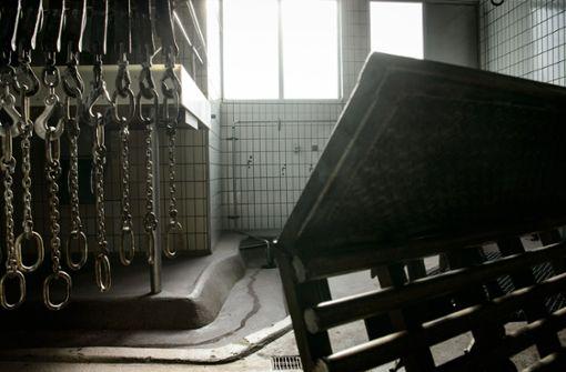 Schlachthof in Tauberbischofsheim öffnet wieder