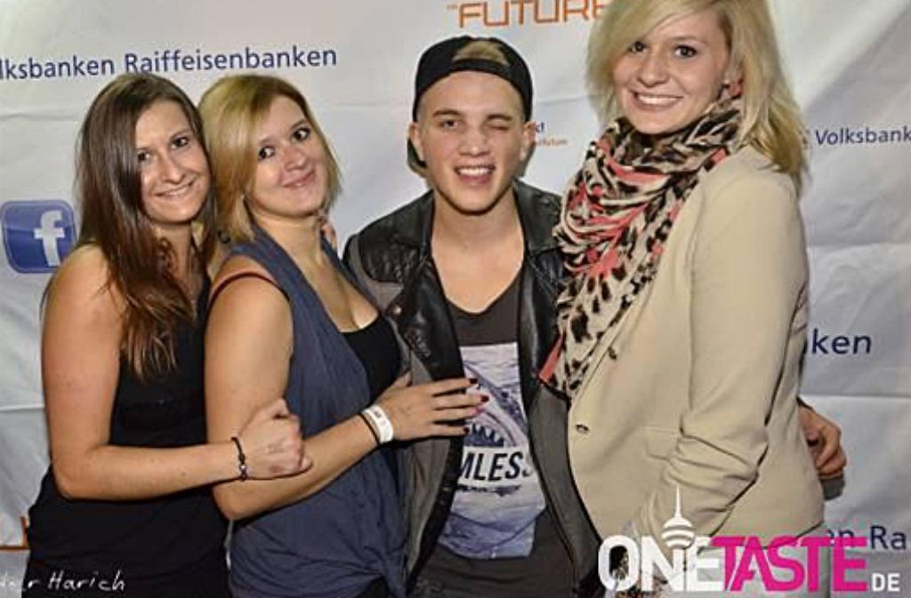 Hier sind die Partybilder von der Campus Fusion von Donnerstag, 16. Oktober 2014 Foto: OneTaste.de