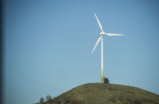 Windkraft-Rekord im Land
