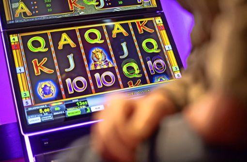 Anklage: Casino um 695.000 Euro geprellt