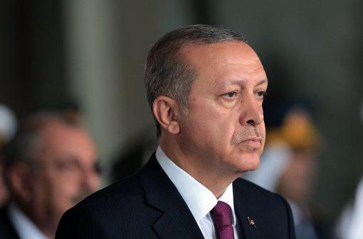 Türkei dementiert Waffenruhe