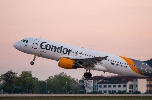 Das können Condor-Passagiere jetzt tun