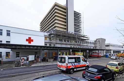 Anwohner des Klinikums fordern einen Neubau