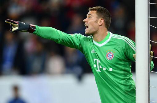 Jupp Heynckes plant Comeback von Torwart Manuel Neuer
