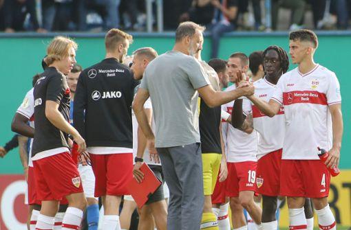 Warum der Sieg beim FC Hansa Rostock wertvoll ist
