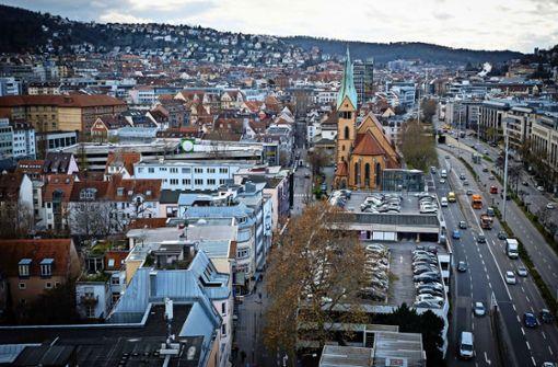 Stadt lehnt Hochschulprojekt  zur Leonhardsvorstadt ab