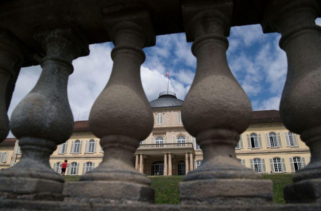 An der Uni Hohenheim werden sexuelle Belästigungen nicht toleriert. Foto: dpa
