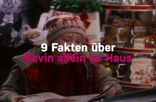 9 Fakten über den Weihnachtsklassiker